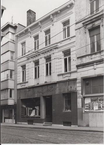 Gent Kortrijksepoortstraat 335