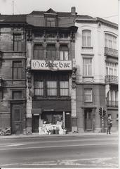 Koffiehuis 't huis Sint-Pieters-Gent