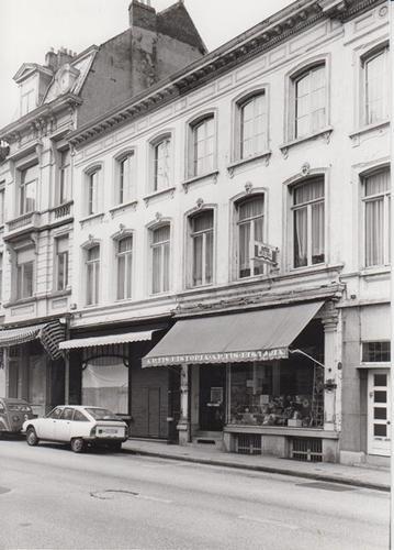 Gent Lammerstraat 31-33