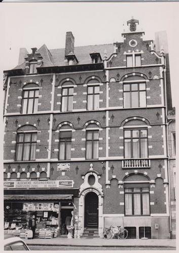 Gent Lange Steenstraat 9-11