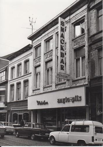 Gent Lange Violettestraat 4