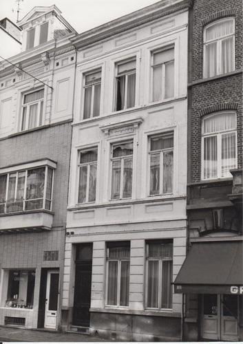 Gent Lange Violettestraat 5