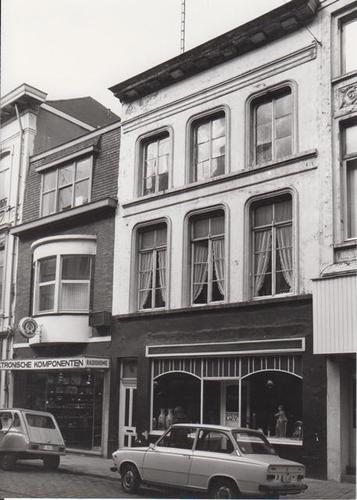 Gent Lange Violettestraat 6