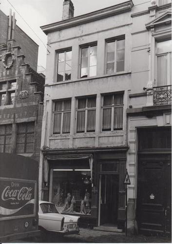 Gent Lange Violettestraat 40