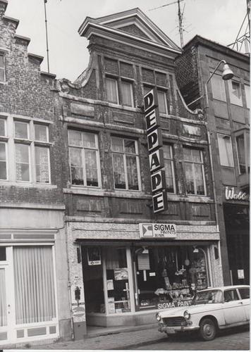 Gent Lange Violettestraat 94