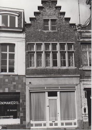 Gent Lange Violettestraat 96