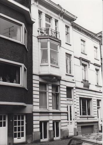 Gent Lieven de Winnestraat 8, 8A-E
