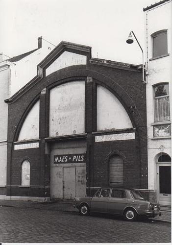 Gent Londenstraat 16