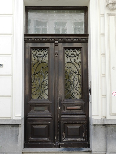Antwerpen Kreeftstraat 14