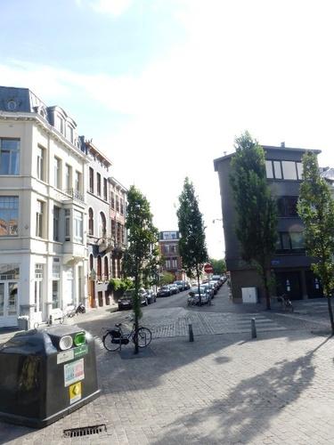 Antwerpen Arendstraat