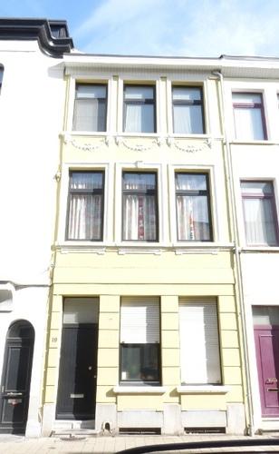 Antwerpen Arendstraat 19