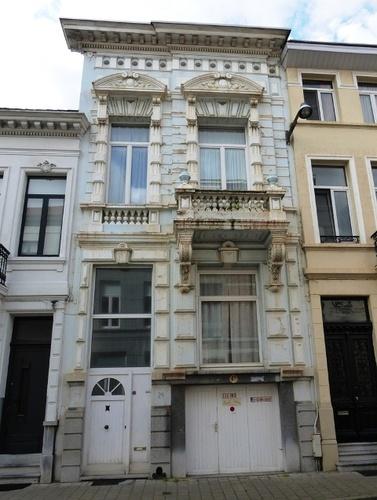 Antwerpen Arendstraat 24