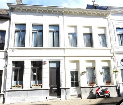 Antwerpen Arendstraat 25-27