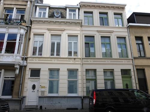 Antwerpen Arendstraat 36-38