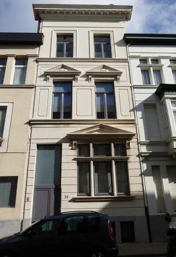 Antwerpen Arendstraat 39