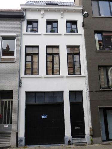 Antwerpen Arendstraat 4