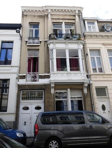 Antwerpen Arendstraat 40