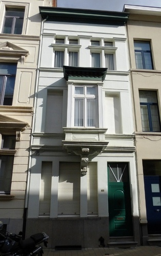 Antwerpen Arendstraat 41