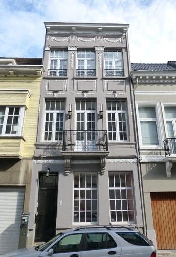 Antwerpen Arendstraat 49