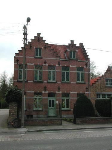 Brugge Assebroek Astridlaan 178