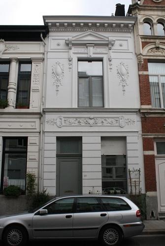 Antwerpen Grotebeerstraat 59
