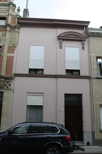 Antwerpen Grotebeerstraat 77