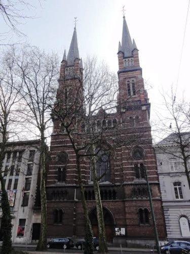 Antwerpen Frankrijklei 89