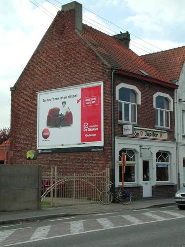 Brugge Assebroek Astridlaan 342