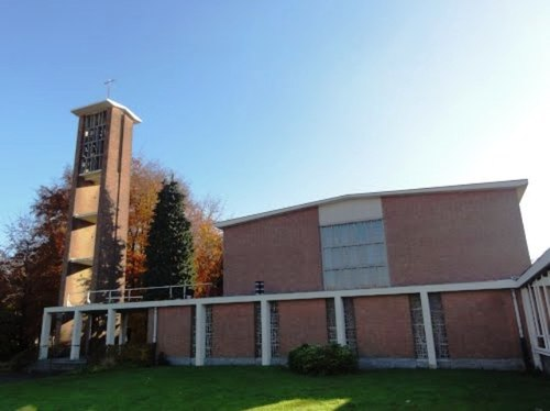 Turnhout Collegestraat zonder nummer