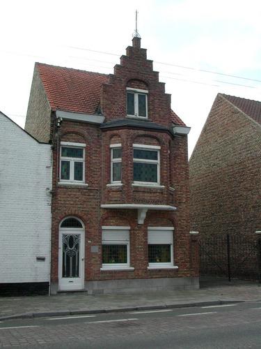 Brugge Assebroek Astridlaan 348