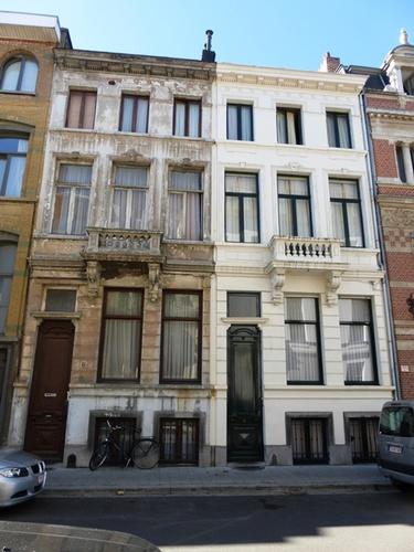 Antwerpen Grotehondstraat 4-6