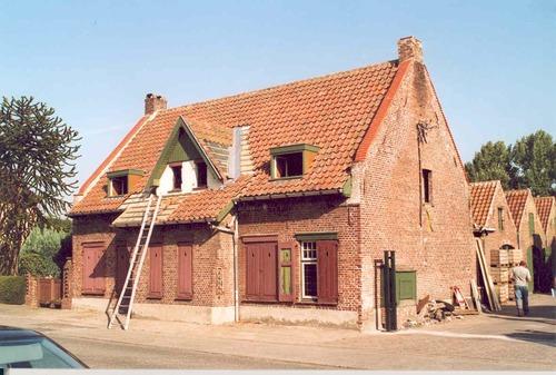 Brugge Assebroek Astridlaan 399