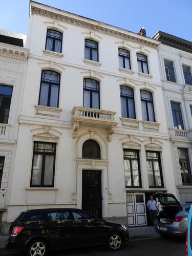 Antwerpen Grotehondstraat 18