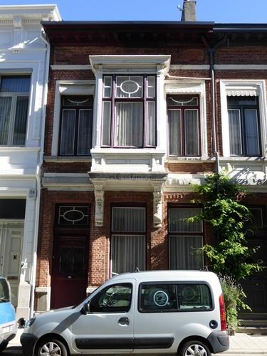 Antwerpen Grotehondstraat 19