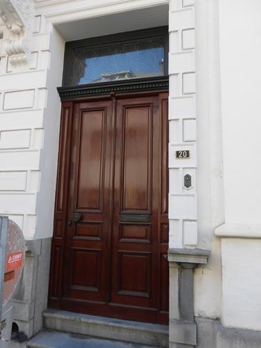Antwerpen Grotehondstraat 20