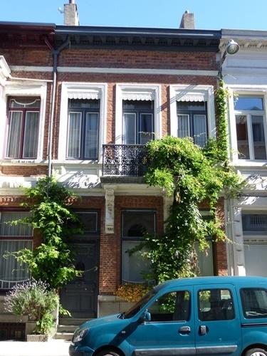 Antwerpen Grotehondstraat 21