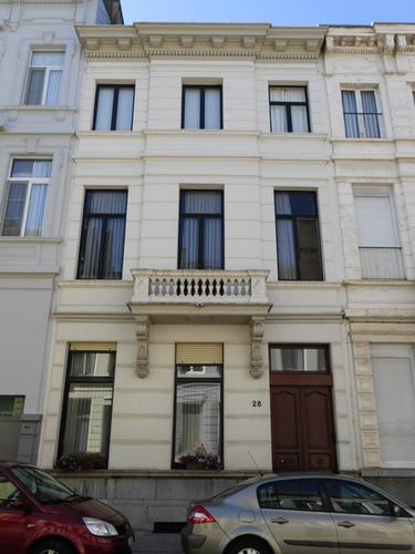 Antwerpen Grotehondstraat 28