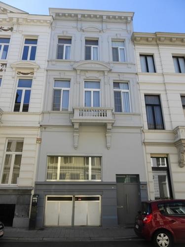 Antwerpen Grotehondstraat 30
