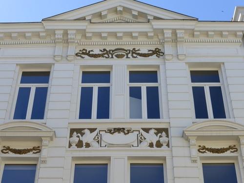 Antwerpen Grotehondstraat 32
