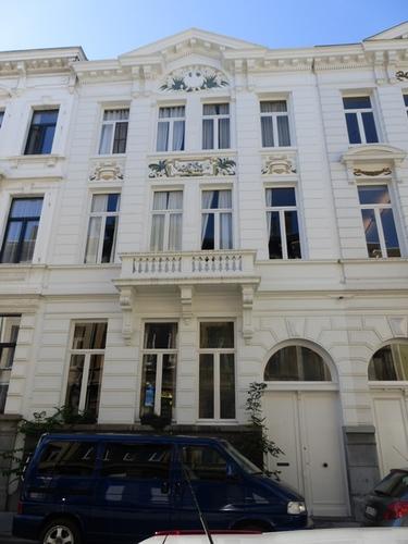 Antwerpen Grotehondstraat 34