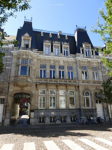 Antwerpen Grotehondstraat 42-44
