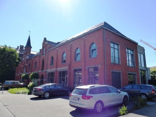Antwerpen Grotehondstraat 44