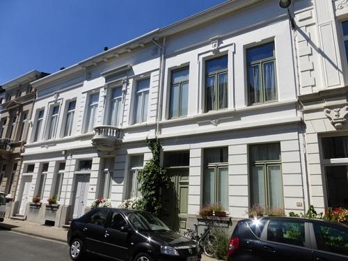 Antwerpen Filomenastraat 8-12