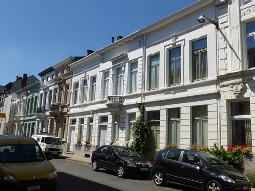 Antwerpen Filomenastraat 8-24