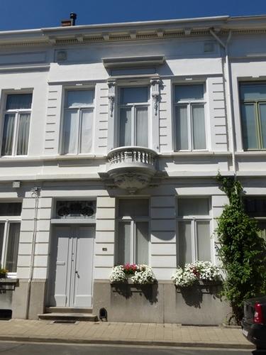 Antwerpen Filomenastraat 10