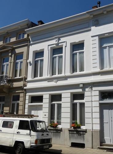 Antwerpen Filomenastraat 12