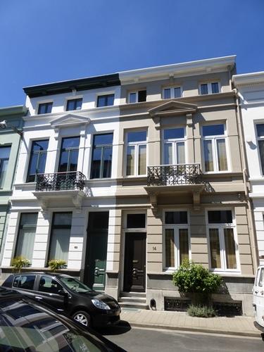 Antwerpen Filomenastraat 14-16