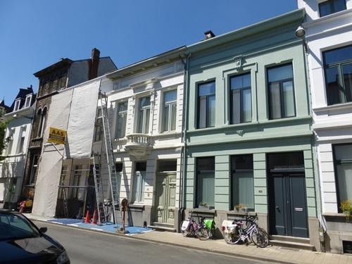 Antwerpen Filomenastraat 18-20