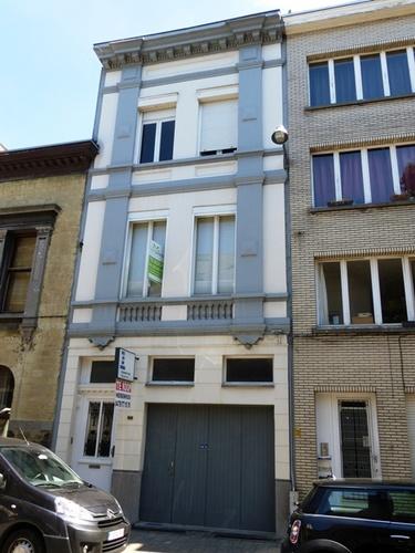 Antwerpen Kleinehondstraat 17