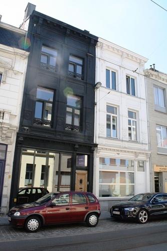 Antwerpen Draakstraat 10-12
